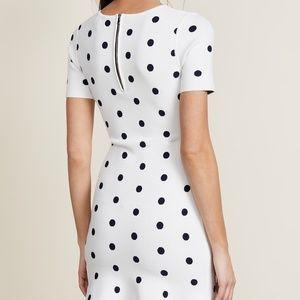 Milly Dresses - Milly Dot Midi Dress